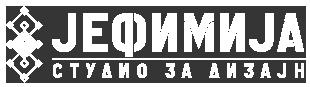 Jefimija dizajn